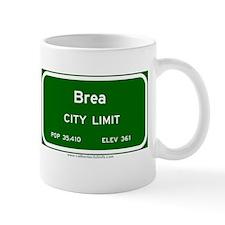 Brea Mug