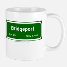 Bridgeport Mug