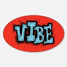 Vibe Decal