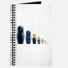 Fetish Russian Dolls Journal