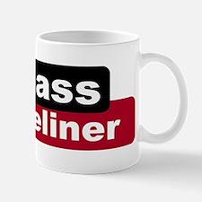 2-connasspipe Mugs