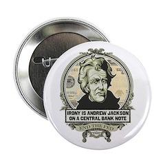 Irony is Andrew Jackson 2.25