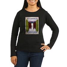 National Park Waterfall T-Shirt