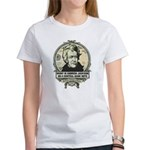 Irony is Andrew Jackson Women's T-Shirt