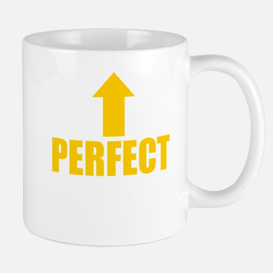 I'm Perfect Mug