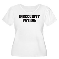Insecurity Patrol T-Shirt