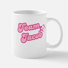Team Jacob Black Mug