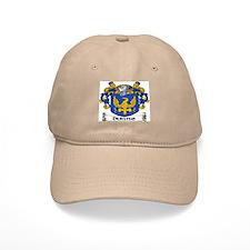 Dunne Coat of Arms Baseball Baseball Cap