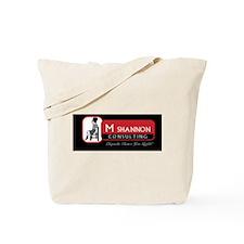Cool Etiquette Tote Bag