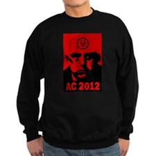 Aleister Crowley 2012 Sweatshirt
