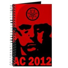 Aleister Crowley 2012 Journal