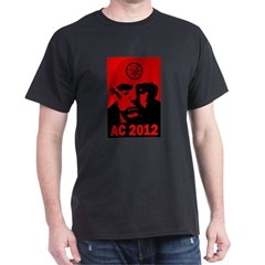 Aleister Crowley 2012 T-Shirt