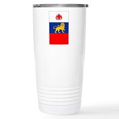 Bucklin Travel Mug