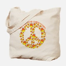 Unique Halloween candy Tote Bag