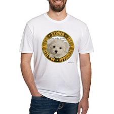 Maltese Puppy Shirt