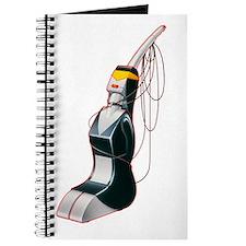 Fetish Maid Vacuum Journal