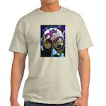 Sanskrit Om Wheel T-Shirt