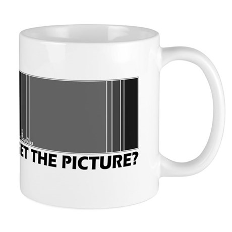 Cinematography Mug