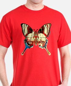Twibaby Immortal Butterfly T-Shirt