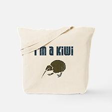 I'm a Kiwi Tote Bag