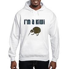 I'm a Kiwi Hoodie