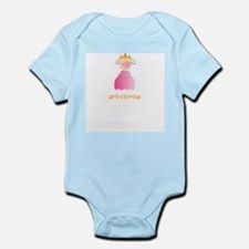 Principessa Nickname Infant Creeper