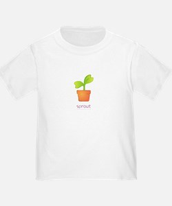 Sprout Nickname T