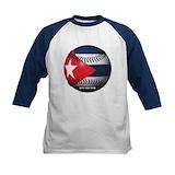 Cuban baseball Baseball Jersey