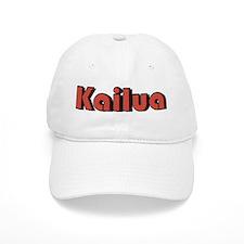 Kailua, Hawaii Baseball Cap