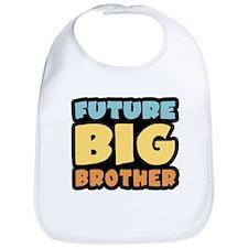 Future Big Brother Bib
