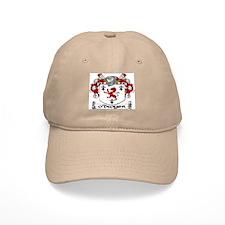 Dwyer (O'Dwyer) Arms Baseball Baseball Cap