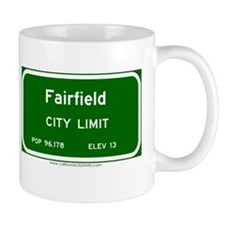 Fairfield Mug