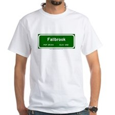 Fallbrook Shirt