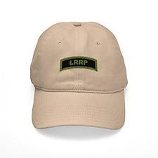 LRRP Tab OD Baseball Cap