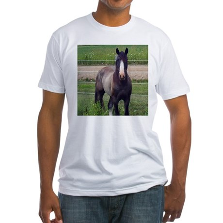 ZEUS Fitted T-Shirt