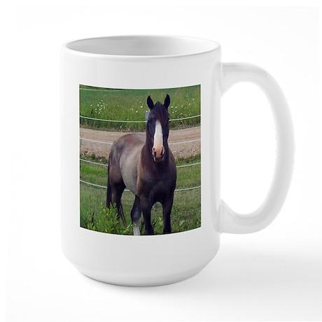 ZEUS Large Mug