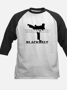 TaeKwonDo Black Belt Tee