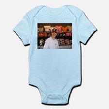 Joey Logano Infant Bodysuit