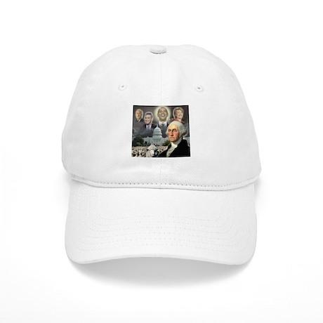 George Washington - Obama She Cap