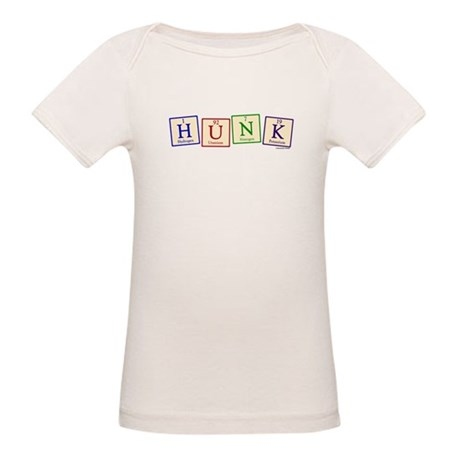 HUNK Organic Baby T-Shirt