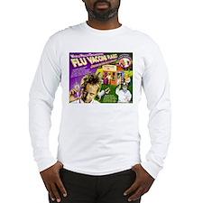 Flu Vaccine Playset Long Sleeve T-Shirt