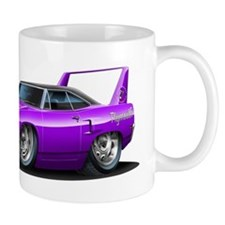 Superbird Purple Car Mug