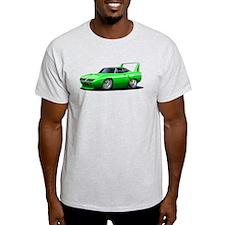Superbird Green Car T-Shirt