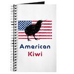 American Kiwi Journal