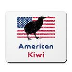 American Kiwi Mousepad