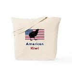 American Kiwi Tote Bag