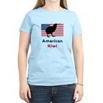 American Kiwi Women's Light T-Shirt