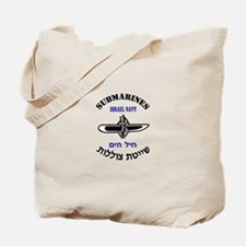 IDF Submariner Tote Bag