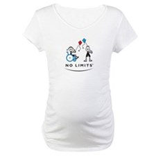 Kite Flying Girl Shirt