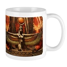 Goddess Isis Mug